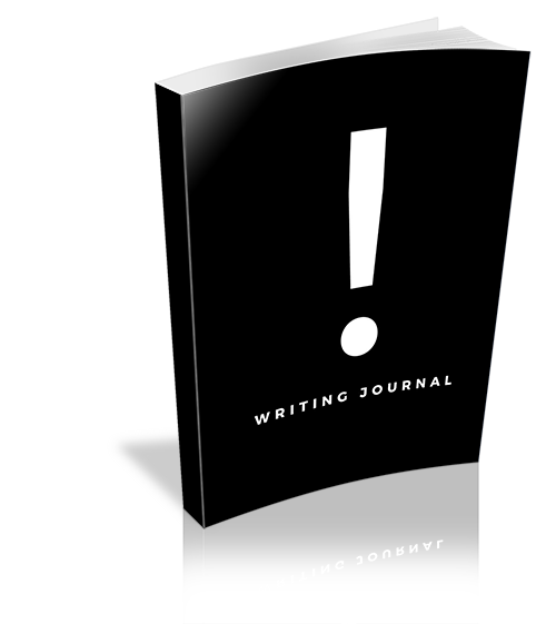 Journal Writing Prompt: Day Two