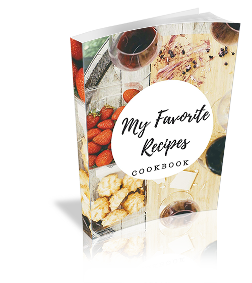 Start a Tradition with Your Own Recipe Book